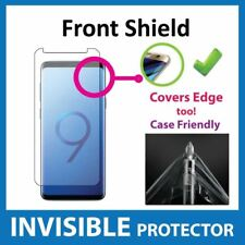Samsung Galaxy S9 PLUS Screen Protector INVISIBLE FRONT Shield - Military Grade