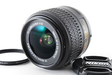 【Near Mint】Nikon AF-S DX NIKKOR 18-55mm F3.5-5.6G VR II AF Lens From JAPAN