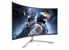 """Factory Recertified AOC 32"""" Gaming Monitor C32V1Q 1920X1080 4ms Full HD Curved"""