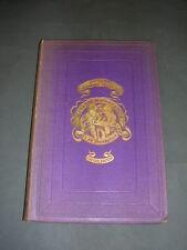 Jules Verne Hetzel Magasin d'éducation et de récréation 1869 reliure éditeur
