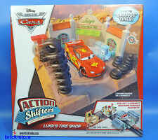 DISNEY World of Cars/bdf78/Luigi 's TIRE NEGOZIO