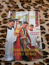 Revue - FIDELITER n° 84, 1991