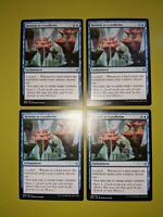 Retreat to Coralhelm x4 Battle for Zendikar 4x Playset Magic the Gathering MTG