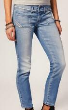 Diesel Low Rise L34 Jeggings, Stretch Jeans for Women