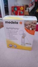Medela Symphony Breast Pump Cup and Bottle Set