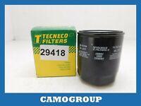 Ölfilter Öl Filter Tecneco Filters Opel Antara Astra Calibra Corsa OL317
