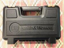 S&W M&P 9c 2.0 Pistol Gun Box Case