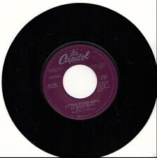 LITTLE RIVER BAND NO MORE TEARS/OTHER GUY 45RPM VINYL