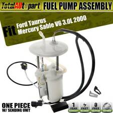 Electric Fuel Pump Module Assembly E2283M for Ford Taurus Mercury Sable 2000 V6