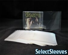 CD Non-Reseal No Flap (Simply Insert Jewel Case) 100 pcs SelectSleeves Japan