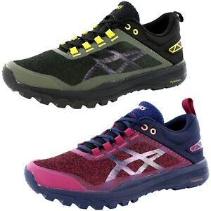 HOT ASICS WOMENS GECKO XT TRAIL RUNNING SHOES  Sport Comfort sports Casual Shoes