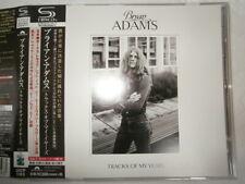 Bryan Adams Tracks Of My Years [+6] Japan CD UICP-1163 W/Obi