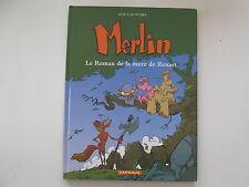 MERLIN T4 BE/TBE LE ROMAN DE LA MERE RENARD