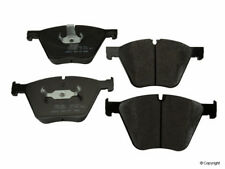 Disc Brake Pad Set fits 2010-2011 BMW X6  MFG NUMBER CATALOG