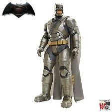 Deluxe mechsuit Batman (Batman V Superman) Big-Size personnage 1:4 Replica environ 50 cm