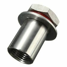 """1/2"""" Stainless Steel Homebrew Weldless Bulkhead Fitting For Kettle/keg"""