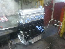VW LT35 2.5TDI 02-06 AVR/AHD/BBF Engine Code Remanufactured Engine
