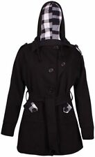 Manteaux et vestes coton pour femme taille 46