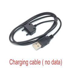 2PCS USB Charger CABLE for Sony Ericsson K550i K610 K610i K610im K618 K618i K630