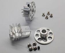 129e: 2x 10mm Stick Motor Mount w/ fin Heat Sink,for 2208,2212,22 series motor