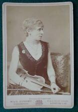 Princess Lili Dolgorouky & Stradivarius Violin Gift from Empress Marie Romanov