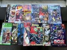 New listing Dc Comics Tpb Lot: Batgirl Superman Wonder Woman Batman Titans Justice League