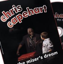 Miser's Dream by Chris Capehart