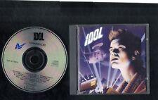 ▓MITA▓ CD Billy Idol - Charmed Life - Usado - En Perfecto Estado