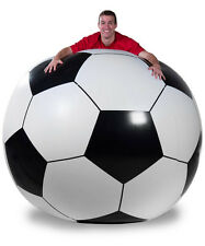 Bubble Soccer Giant 6 Foot Inflatable Soccer Knocker Ball