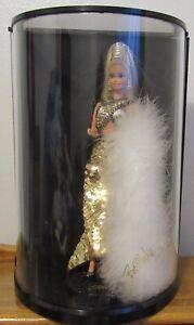 Bob Mackie Gold Barbie Limited Edition 1990
