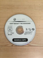 LEGO Batman: The Videogame (Bundle Copy) for Xbox 360 *Disc Only*
