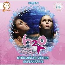 H2O - PLÖTZLICH MEERJUNGFRAU (VOL.14) CD NEU