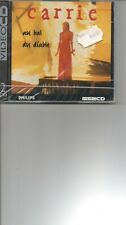 RARE VIDEO CD CARRIE