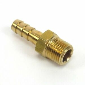 3/8 Barb to 9/16 National Coarse Thread Air Fitting wholesale car accessories