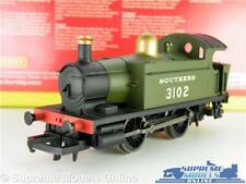 HORNBY R3213 SR SOUTHERN 0-4-0 MODEL STEAM TRAIN LOCO COLLECTOR CLUB 1:76 K8