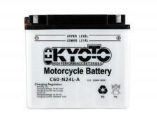 Batería Bmw K 75 rt 1989-1996 Kyoto 712281 Y60-N24L-A