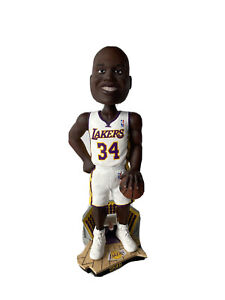 Shaquille O'Neil Bobblehead Limited Edition- Forever Collectibles