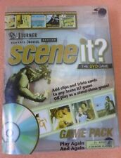 NEW! Scene it? Turner Classic Movies Edition Game Pack  DVD Game