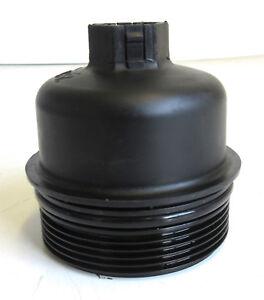 Genuine MINI Oil Filter Cap for Petrol - N12 N14 N16 N18 - R56 R55 R57 - 7557011