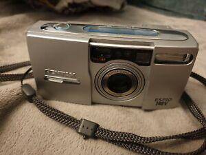 Pentax Camera ESPIO 140V 35mm, point & shoot, VGC, (ref DG19)