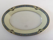 """Thomas China Bavaria QUEEN LOUISE - 12"""" OVAL SERVING PLATTER"""