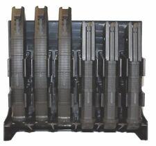 Mag Storage Solutions AK47/AR-10 Magazine Holder Mag Holder Rack