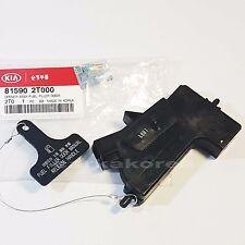 Genuine 815902T000 Fuel Filler Door Opener For KIA K5 : 2011-2014