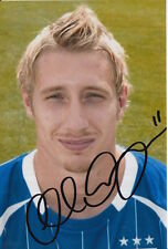 IPSWICH TOWN HAND SIGNED LEE MARTIN 6X4 PHOTO 6.