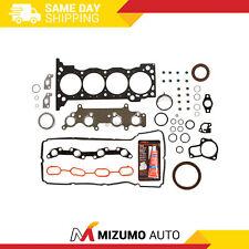 Full Gasket Set Fit 05-10 Toyota Tacoma 2.7L Dohc 16V 2Trfe