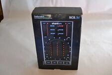 Stanton DaScratch SCS.3d MIDI DJ Control Surface