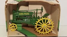 Ertl John Deere A 1/16 diecast metal farm tractor replica collectible
