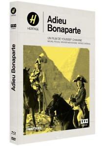Adieu bonaparte -Édition Digibook Collector Blu-ray + DVD + Livret - NEUF - VF