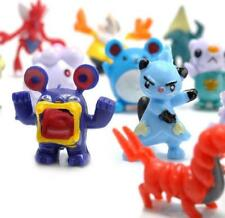24PC Wholesale Lots Cute Pokemon Mini Random Pearl Figures New Hot Kids Toy