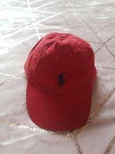Childs Ralph lauren baseball cap